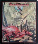 Video Game: Barbarian (Psygnosis)