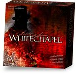 Board Game: Letters from Whitechapel