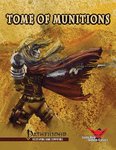 RPG Item: Tome of Munitions
