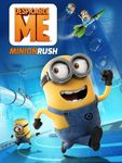 Video Game: Despicable Me: Minion Rush