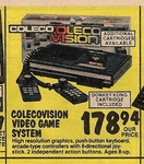 Video Game Hardware: ColecoVision