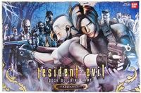 Board Game: Resident Evil Deck Building Game: Alliance