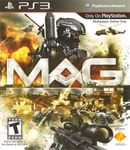 Video Game: MAG