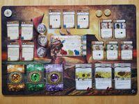 Board Game: Runebound (Third Edition)
