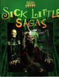 RPG Item: Sick Little Sagas