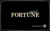 Board Game: Fortune