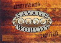 RPG Item: Savage Worlds: Edycja Polska