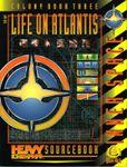 RPG Item: Life on Atlantis