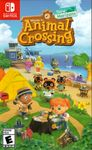 Video Game: Animal Crossing: New Horizons