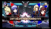 Video Game: BlazBlue Cross Tag Battle