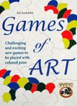 Board Game: Games of Art