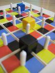 Board Game: Block It!