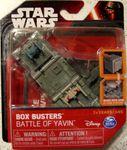 Board Game: Star Wars: Box Busters – Battle of Yavin