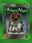 RPG Item: The Way of the Naga