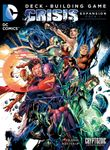 Board Game: DC Comics Deck-Building Game: Crisis Expansion Pack 1