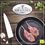 Board Game: TOP Kitchen