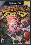 Video Game: Super Mario Strikers
