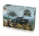 Board Game: Pocket Landship