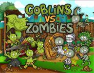 Board Game: Goblins vs Zombies