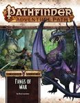 RPG Item: Pathfinder #116: Fangs of War