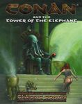 RPG Item: Conan and the Tower of the Elephant