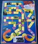 Board Game: Back to the Future