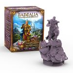 Board Game: BATTALIA NCBC: Star-Smuggler Morgenstern