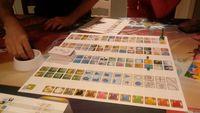Board Game: Concept