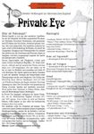 RPG Item: Der große Arcana