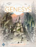 RPG Item: Genesys Core Rulebook