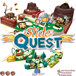 Board Game: Slide Quest