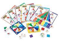 Healthy Hurdles Nutrition Game (2006)
