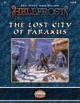 RPG Item: S2: The Lost City of Paraxus