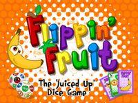 Board Game: Flippin' Fruit
