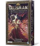 Board Game: Talisman (Revised 4th Edition): The Harbinger Expansion