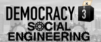 Video Game: Democracy 3: Social Engineering