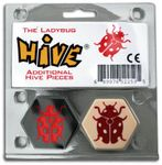 Board Game: Hive: The Ladybug