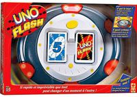 Board Game: UNO Flash