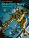 RPG Item: Rifts Sourcebook 4: Coalition Navy
