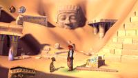 Character: Pharaoh Tut-Tut
