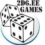 Board Game Publisher: 2D6.EE