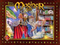 Board Game: Maginor