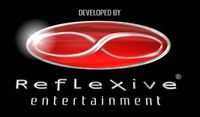 Video Game Publisher: Reflexive Entertainment Inc.