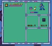 Video Game: Mega Man X2