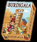 Board Game: Burdigala