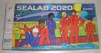Board Game: Sealab 2020