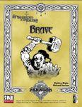RPG Item: Brave