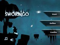 Video Game: Swordigo