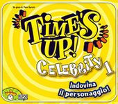 Time's Up! Celebrity 1