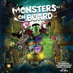 Monsters on Board